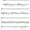 Bladmuziek Vivaldi